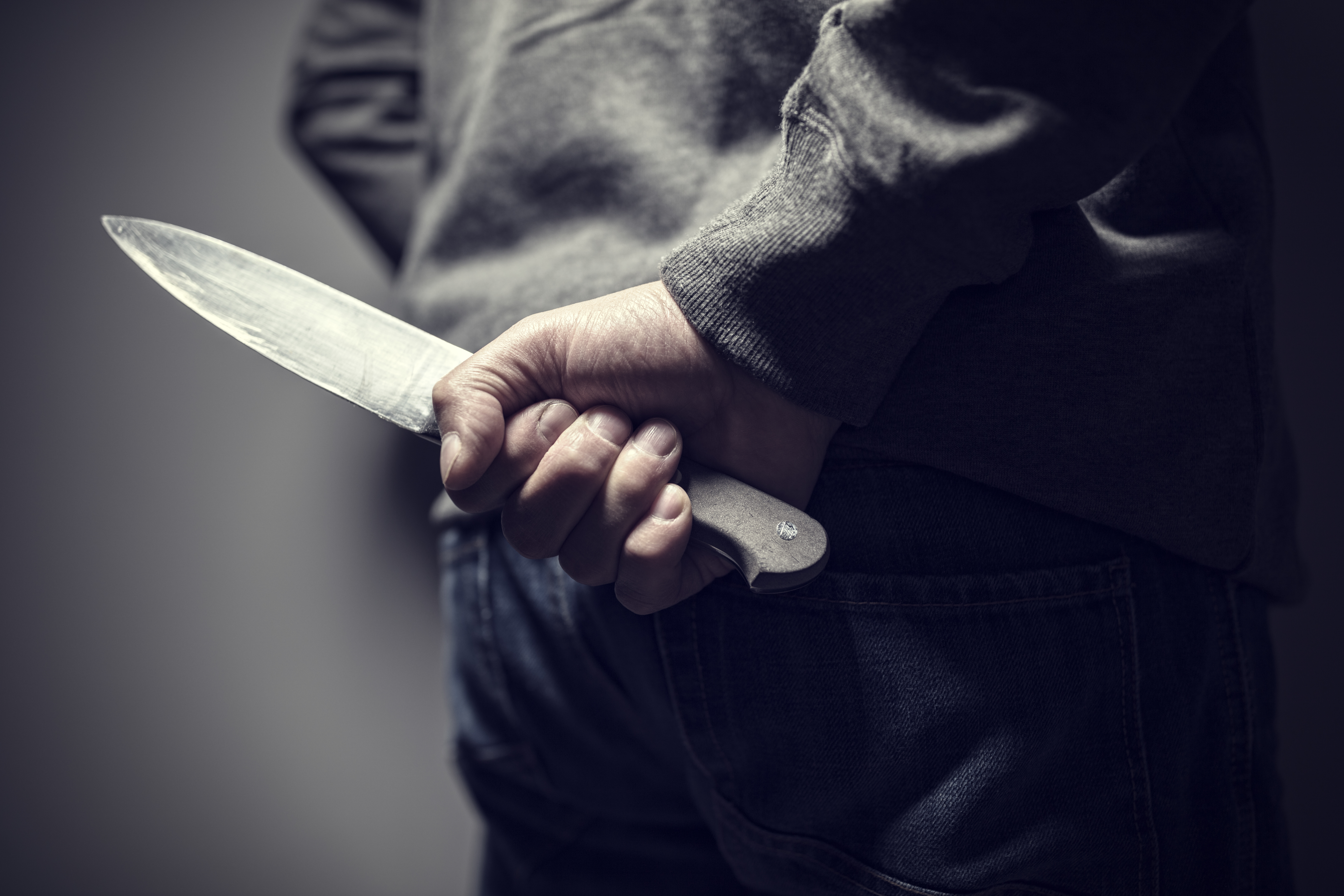Knife crime CICA Claims
