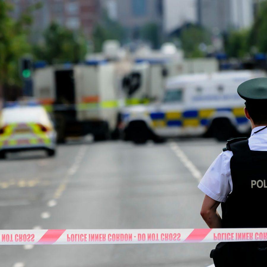 CICA Terror Attack Claim